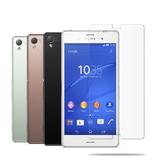 Sony Z3(D6653)手機 高透光螢幕保護貼(一組2入)