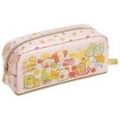 【角落生物 鉛筆袋】角落生物 鉛筆袋 單層 文具 水果 角落小夥伴 日本正版 該該貝比