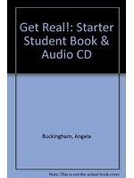 二手書博民逛書店《Get Real!: Starter Student Book
