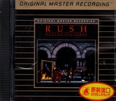 【停看聽音響唱片】【CD】RUSH:MOVING PICTURES