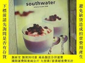 二手書博民逛書店SOUTHWATER罕見JANUARY TO JUNE 2008