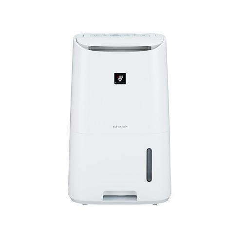 SHARP 6L 空氣清淨除濕機 DW-H6HT-W