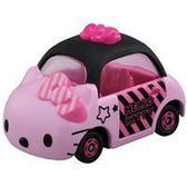 【震撼精品百貨】 TOMICA多美~Dream TOMICA 夢幻小汽車 凱蒂貓-粉#49903