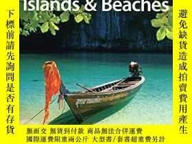 二手書博民逛書店Lonely罕見Planet Thailand s Islands & BeachesY364682 Cele