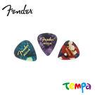 【Tempa】Fender 多色pick...