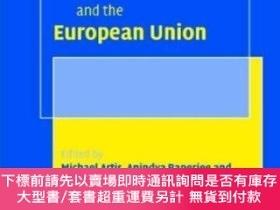 二手書博民逛書店The罕見Central And Eastern European Countries And The Europ
