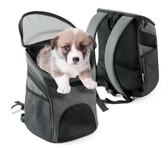 貓背包寵物背包貓咪外出包雙肩包泰迪背包狗用貓包狗狗出門便攜包