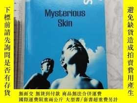 二手書博民逛書店Mysterious罕見Skin 法文法語法國原版Y385290 Scott Heim Nouvelle Ge