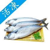 挪威冷凍薄鹽鯖魚一夜干 325g±10%