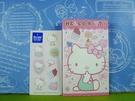 【震撼精品百貨】Hello Kitty 凱蒂貓~紅包袋組~粉甜點【共1款】