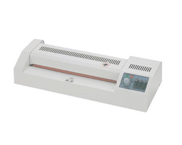 A4冷熱雙用護貝機 冷錶 熱錶 LED顯示