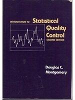 二手書博民逛書店 《Introduction to Statistical Quality Control》 R2Y ISBN:0471529931│DouglasC.Montgomery