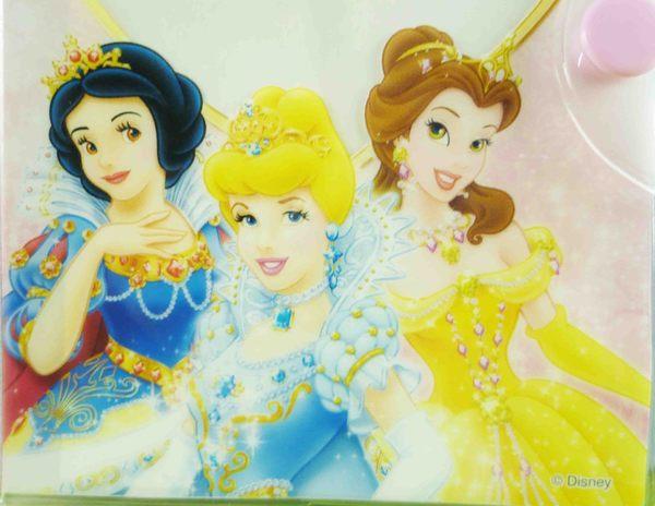 【震撼精品百貨】公主 系列Princess~證件套-大集合