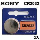 SONY CR2032 鈕扣型電池 (10入) 日本原裝進口 / 電力持久 / 適合精密電子產品