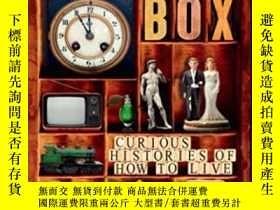 二手書博民逛書店The罕見WonderboxY255562 Roman Krznaric Profile Books 出版2