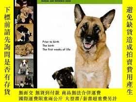 二手書博民逛書店Dog罕見Breeding (Dog Breed Expert