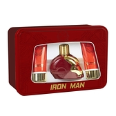MARVEL IRON MAN 鋼鐵人 動力裝甲男性香水禮盒