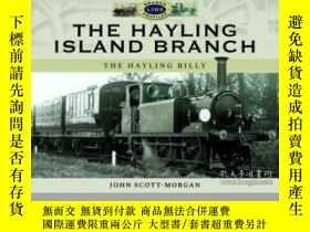 二手書博民逛書店The罕見Hayling Island Branch-海陵島分行Y414958 出版2020