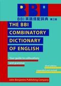 (二手書)BBI Combinatory Dictionary of English(Third Ed.)