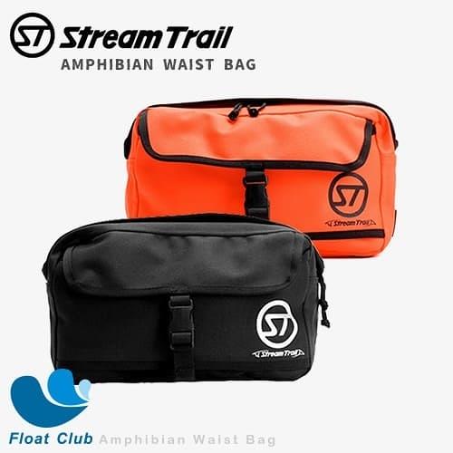 獨家贈擦拭布【StreamTrail】單肩包系列 Amphibian Waist Bag / AP防水腰包