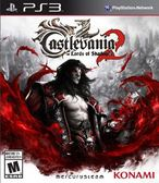 PS3 Castlevania: Lords of Shadow 2 惡魔城:闇影主宰 2(美版代購)