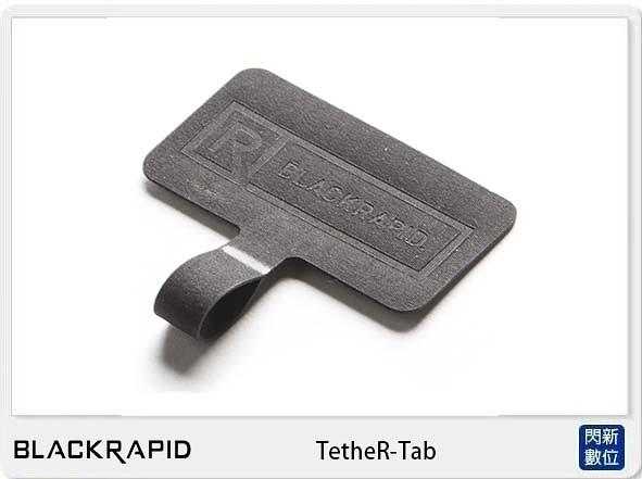 預訂~BlackRapid 快槍俠 BT精品系列 Wander Bundle配件 TetheR-Tab (公司貨)
