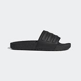 Adidas Adilette Boost [EH2256] 男女 涼鞋 拖鞋 運動 休閒 時尚 經典 愛迪達 黑