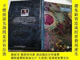 二手書博民逛書店Cst罕見guide:pathways protocols(春秋