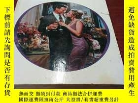 二手書博民逛書店presents罕見carole mortimerY314746