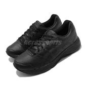 Asics 慢跑鞋 Gel-Contend 5 SL Wide 寬楦 黑 全黑 女鞋 皮革鞋面 運動鞋 【PUMP306】 1132A043001