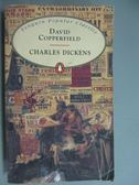 【書寶二手書T4/原文小說_GJI】David Copperfield _DICKENS