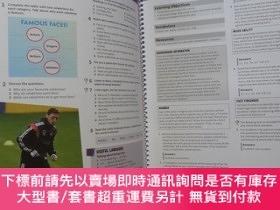 二手書博民逛書店劍橋罕見Prepare Level 5 Teacher s Book B1 with Downloadable R