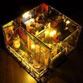 音樂盒天空之城diy木質八音盒創意生日禮物女生閨蜜女友男朋友 艾尚旗艦店
