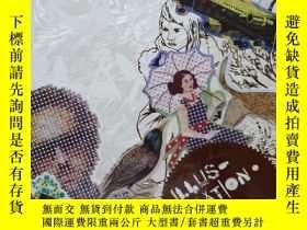 二手書博民逛書店ILLUSTRATION罕見PLAY 插圖藝術Y329239 一 一 出版1989