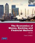二手書博民逛書店《Economics of Money, Banking and