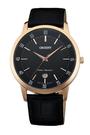 東方錶 ORIENT 防水 玫瑰金 手錶 FUNG5001B
