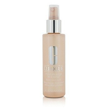 SW Clinique倩碧-55 水磁場長效保濕噴霧 Moisture Surge Face Spray Thirsty Skin Relief 125ml