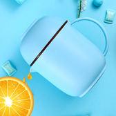 橙汁榨汁機手動壓橙子器簡易迷你原汁果汁小型家用水果檸檬榨汁杯【快速出貨八折優惠】