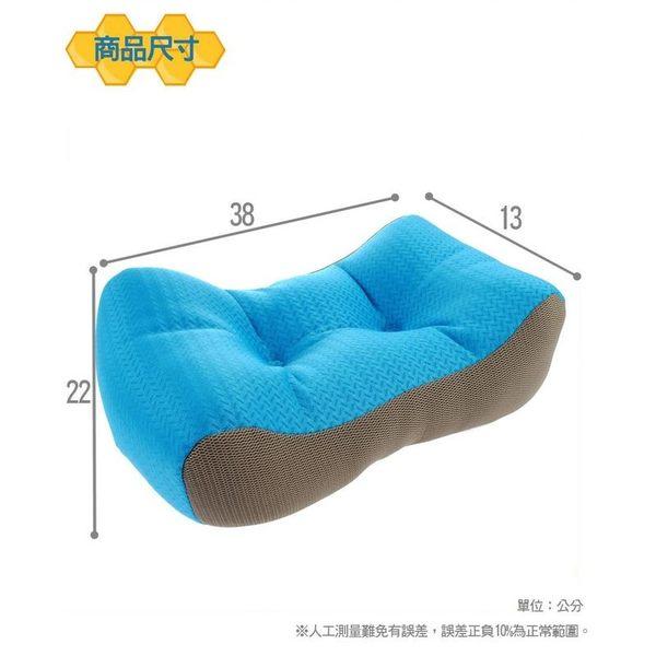 現貨供應【M00135】 多功能激厚靠腰枕 單入 腰枕 舒壓枕 汽車靠枕 墊腳枕 午安枕