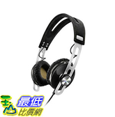 [106美國直購] 耳機 Sennheiser Momentum 2.0 On-Ear for Apple Devices - Black