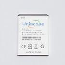 UNISCOPE優思 U79+ 2.8吋螢幕3G軍人機-原廠電池1700MA◆加購充電器$199