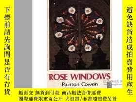 二手書博民逛書店ROSE罕見WINDOWSY346464 Cowen, Pain