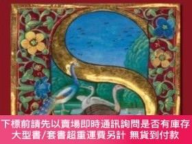 二手書博民逛書店An罕見Illuminated Alphabet: 26 PostcardsY255174 Bodleian