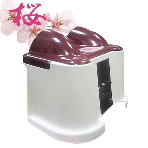 櫻的 多功能SPA手浴機/泡手機 (櫻-68)