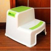 兒童塑料凳子洗手墊腳凳寶寶小板凳