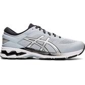 Asics Gel-kayano 26 (2e) [1011A542-022] 男鞋 慢跑 運動 寬楦 支撐 緩衝 灰銀