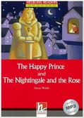 Helbling Readers Red Series Level 1:The Happy Prince and In The Nighting..