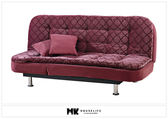 【MK億騰傢俱】BS157-01 坐臥兩用沙發床