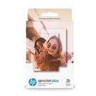 HP Sprocket Plus Zink 2.3x3.4吋 原廠相紙(20張) 2LY73A
