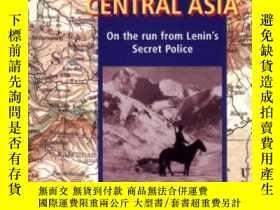 二手書博民逛書店Hunted罕見Through Central AsiaY364682 Paul Nazaroff Oxfor